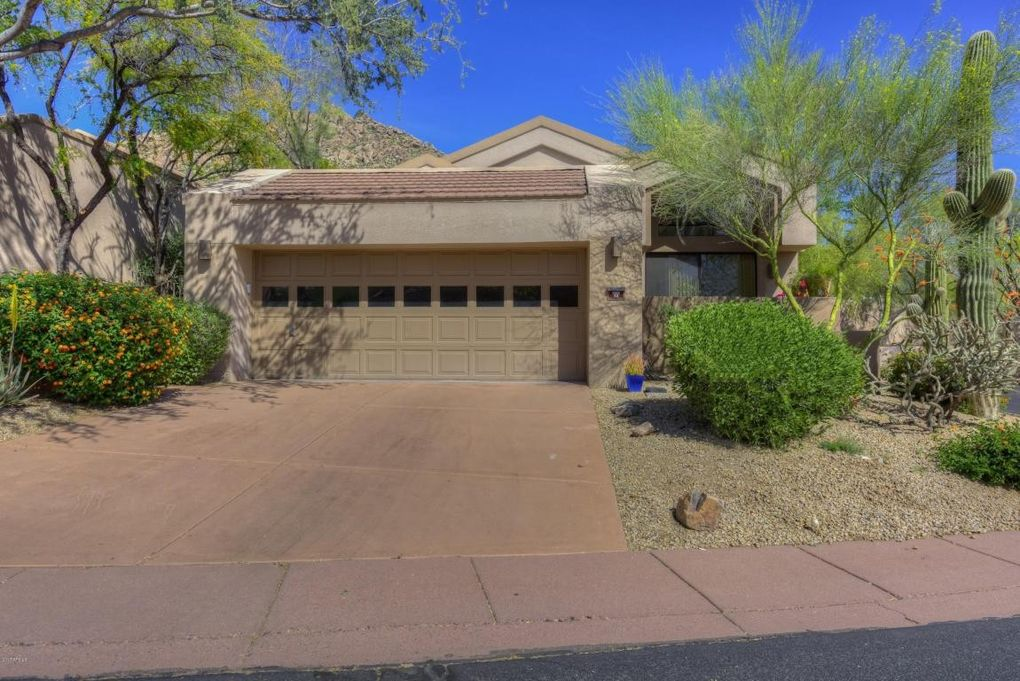 25150 N Windy Walk Dr Unit 63, Scottsdale, AZ 85255