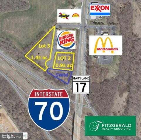 Myersville Md Land For Sale Amp Real Estate Realtor Com 174