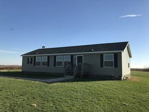 3515 E Braceville Rd, Gardner, IL 60424
