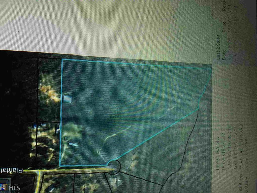 plantation rd zebulon ga 30295 land for sale and real