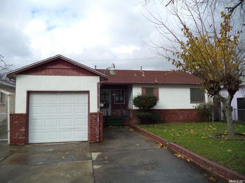 1621 Julian St, Stockton, CA 95206