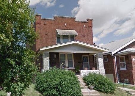 6011 Carlsbad Ave Saint Louis, MO 63116