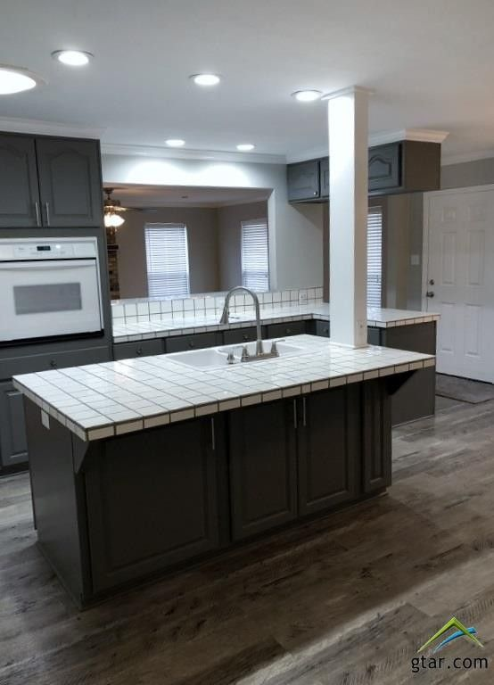 New Kitchen Cabinets Tyler Tx
