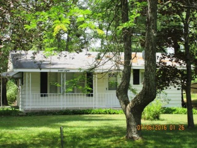 4580 s ford rd glennie mi 48737 home for sale and real estate listing