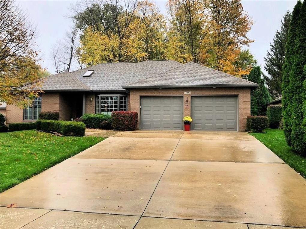 1121 Pintail Ct Columbus, IN 47201