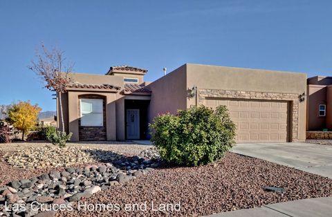Photo of 4318 Canterra Arc, Las Cruces, NM 88011