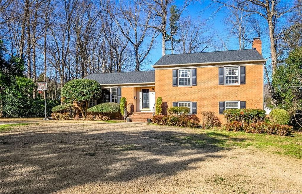 4021 Rutherford Dr Charlotte, NC 28210