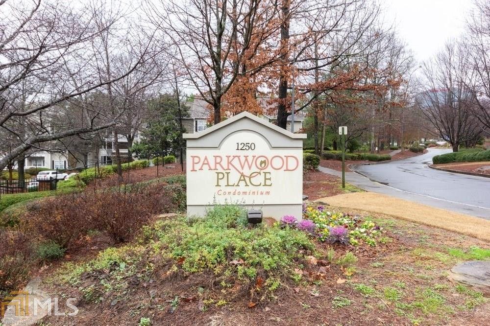 1250 Parkwood Cir SE Unit 1101 Atlanta, GA 30339