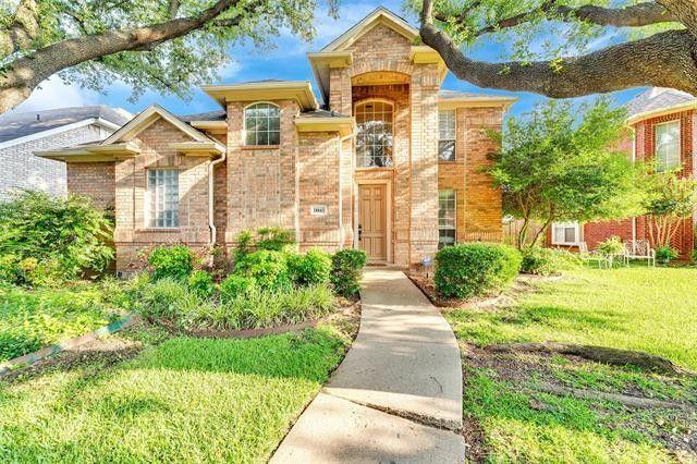18843 Park Grove Ln, Dallas, TX 75287