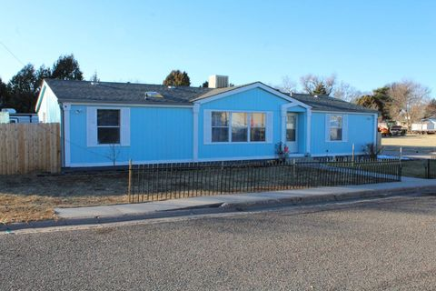 Photo of 205 S Lincoln Ave, Haxtun, CO 80731