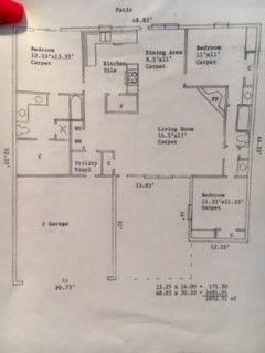 Quail Run Odessa TX Realtorcom - Quail run apartments odessa tx