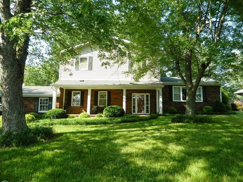 Photo of 8480 Rabbit Ridge Rd, Providence, KY 42450