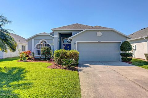 Photo of 2517 Ventura Cir, West Melbourne, FL 32904