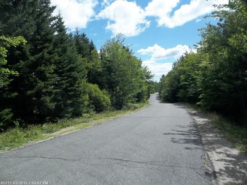 kennebec rd machias me 04654 land for sale and real