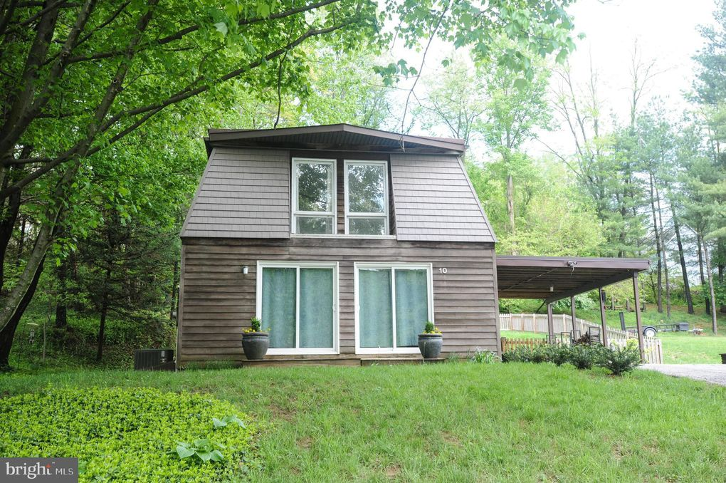 10 Parkview Ter Westminster, MD 21157