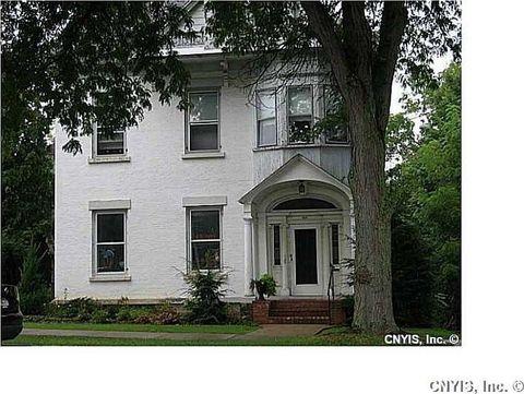 181 Genesee St Unit 3, Auburn, NY 13021