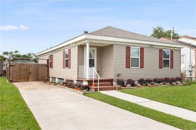 5522 Wickfield Dr, New Orleans, LA 70122