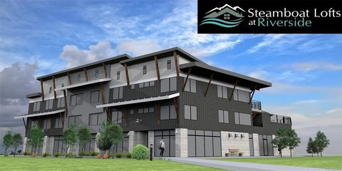 Photo of 2507 Riverside Dr Unit 303, Steamboat Springs, CO 80487