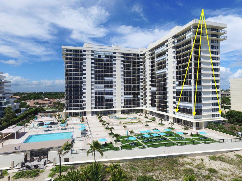 2000 S Ocean Blvd Apt 2K Boca Raton, FL 33432
