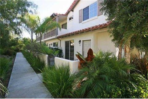 1464 Rancho Rose Way Unit 26, Oceanside, CA 92057