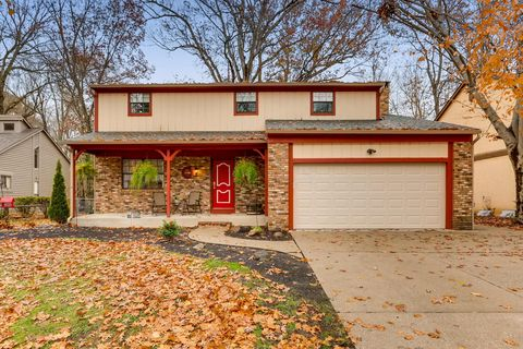 Homes For Sale Near Westerville North High School Westerville Oh