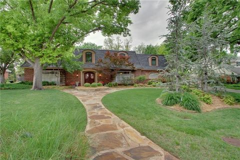 Quail Creek Oklahoma City OK Real Estate Homes for Sale