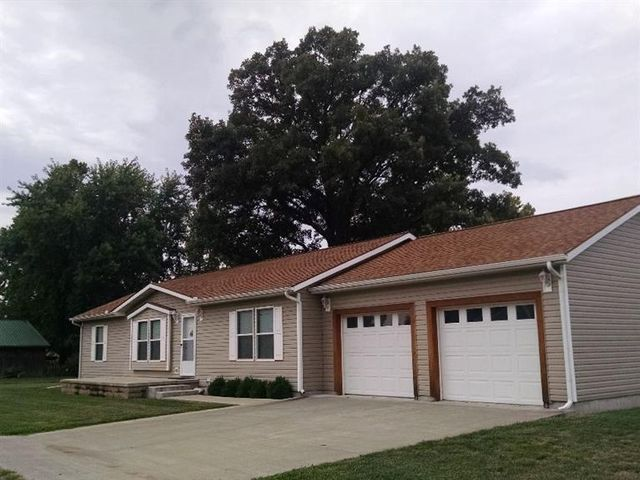Morris County Kansas Property Records