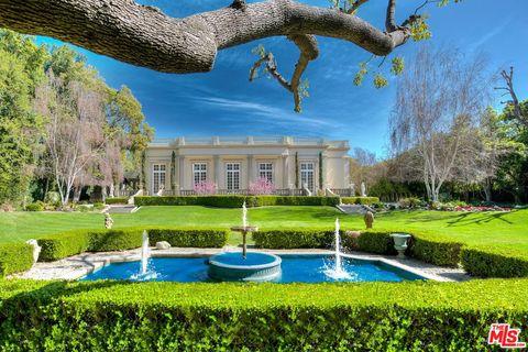 Photo of 1234 S Oak Knoll Ave, Pasadena, CA 91106