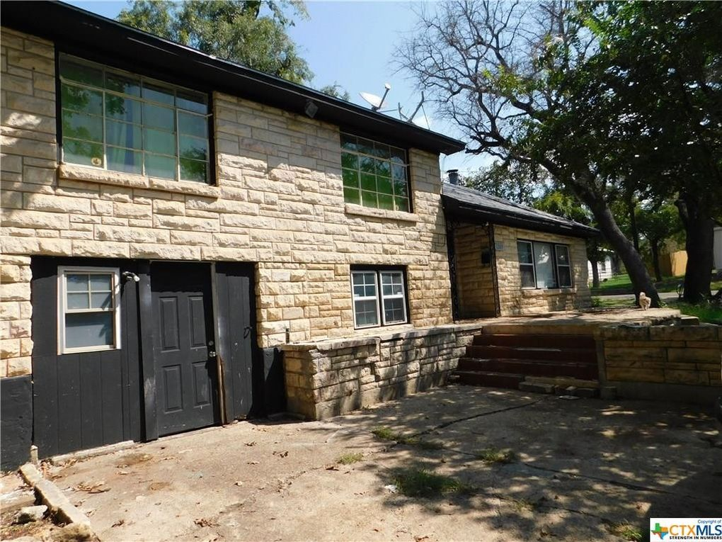 Homes For Sale In Gatesville Tx