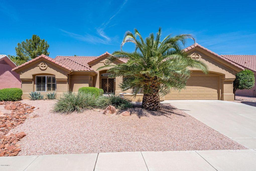 15524 W White Wood Dr, Sun City West, AZ 85375