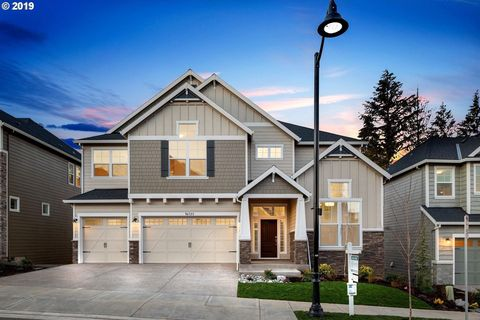 Photo of 16725 Nw Crossvine St, Portland, OR 97229