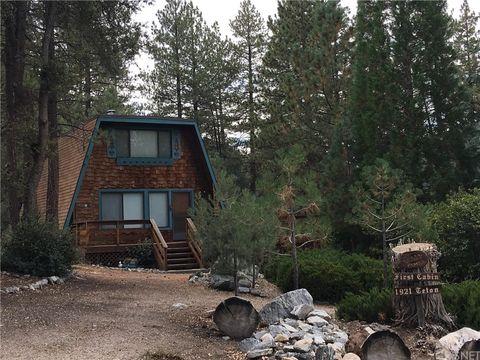 1921 Teton Way, Pine Mountain Club, CA 93222