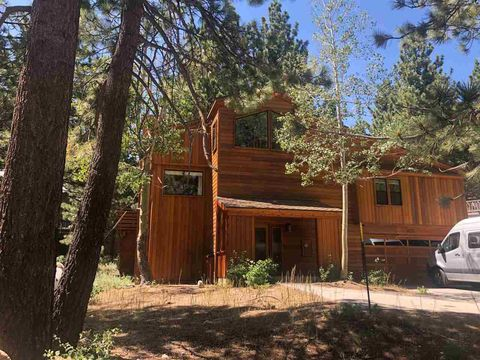 Mammoth Lakes, CA Real Estate - Mammoth Lakes Homes for Sale