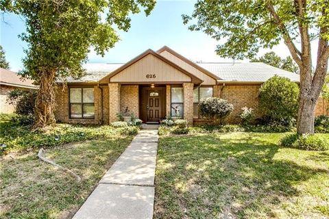 625 Southwynd St, Mesquite, TX 75150