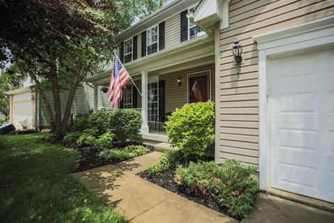 1427 Windstar Ct, Miami Township, OH 45150