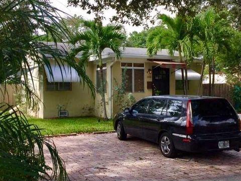 12310 Ne 12th Ct, North Miami, FL 33161