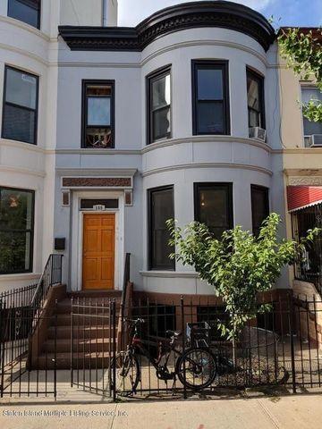 Photo of 155 Martense St, Brooklyn, NY 11226