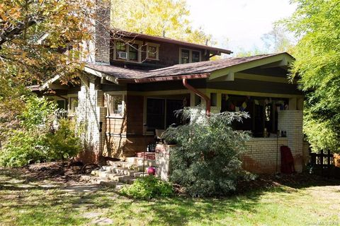 Photo of 6 Coleman Ave, Asheville, NC 28801