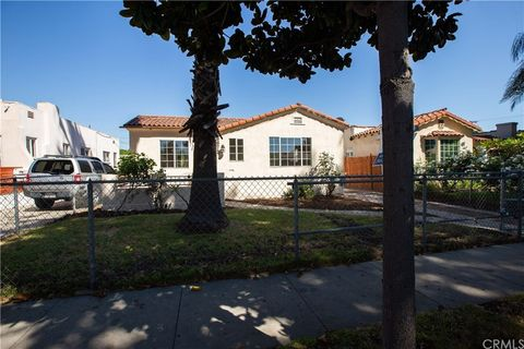 8672 Cypress Ave, South Gate, CA 90280