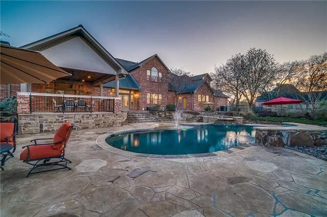 Rockwall, TX 75032