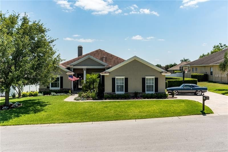 5466 Vintage View Pass, Lakeland, FL 33812