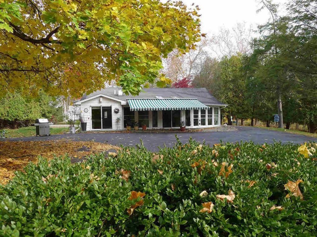 Rhinebeck New York Home Rentals