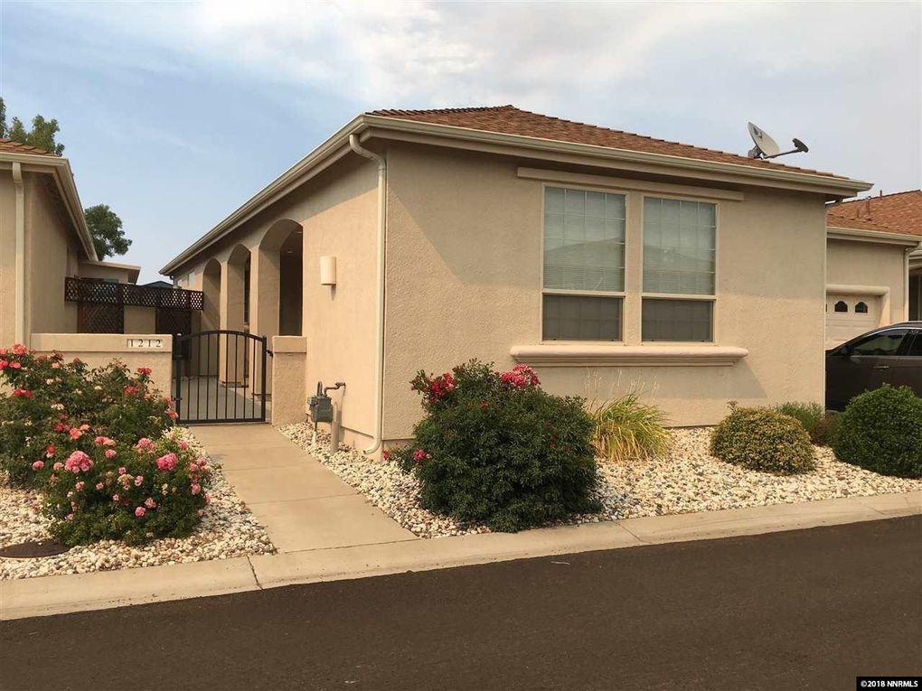 1212 Bandtail Dr, Carson City, NV 89701