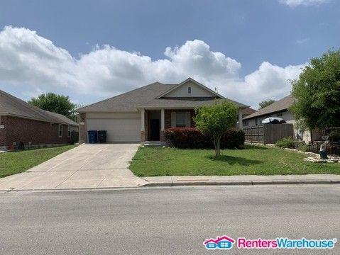2036 Heaton Hall Dr, New Braunfels, TX 78130