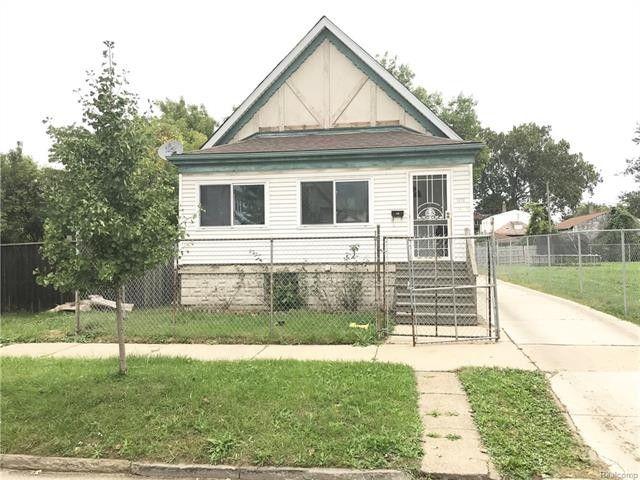 1138 N Solvay St, Detroit, MI 48209
