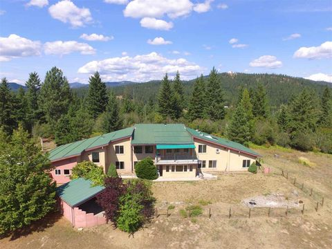 4469 A Spotted Rd, Clayton, WA 99110