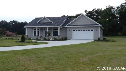 25705 Nw 173rd Ave, High Springs, FL 32643