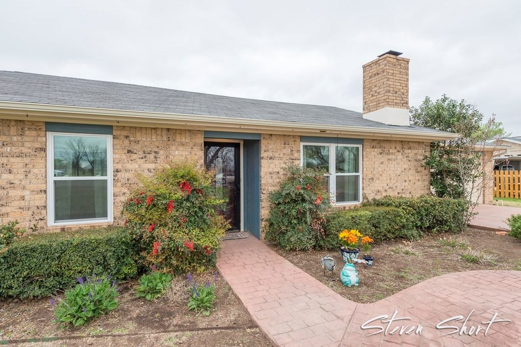 4315 Hatchery Rd, San Angelo, TX 76903