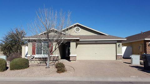 Photo of 1622 E Kelson Pl, Safford, AZ 85546