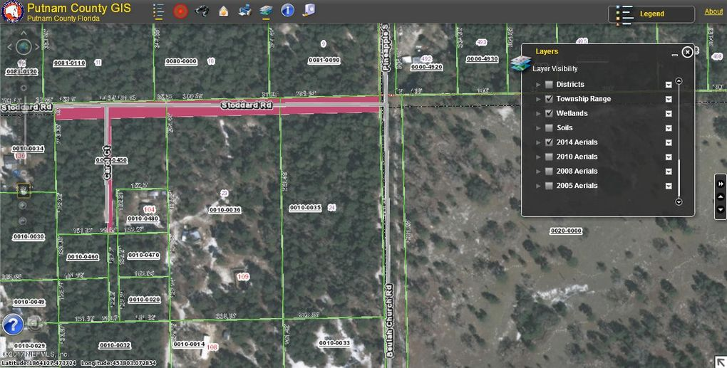 331 Beulah Church Rd Welaka Fl 32193 Realtor Com